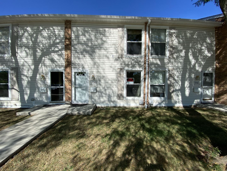 1708 Ardwick Drive, Hoffman Estates, IL 60169 - #: 11210456