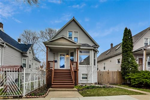 Photo of 4109 N Albany Avenue, Chicago, IL 60618 (MLS # 10680457)