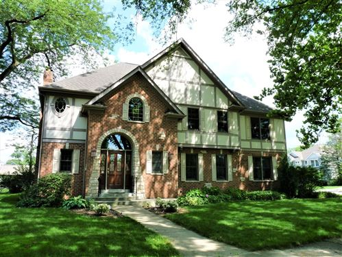 Photo of 415 W FREMONT Avenue, Elmhurst, IL 60126 (MLS # 10792457)