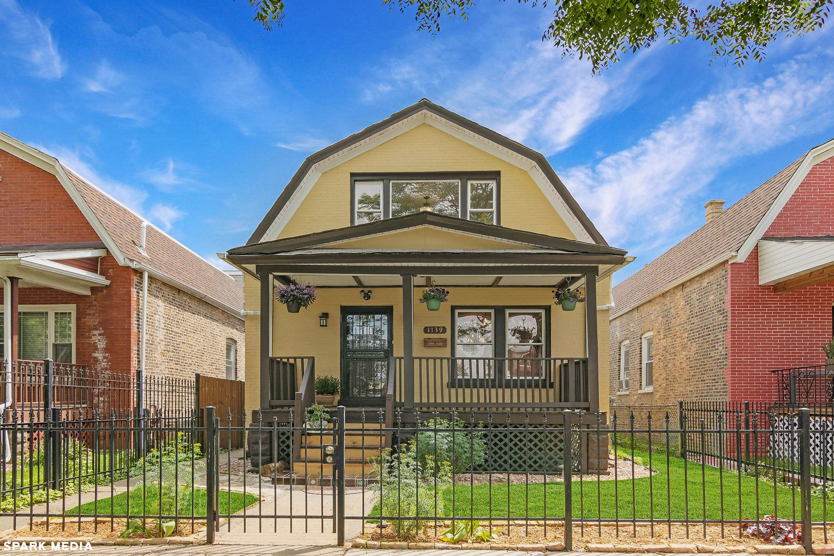 1139 N Kedvale Avenue, Chicago, IL 60651 - #: 10744457