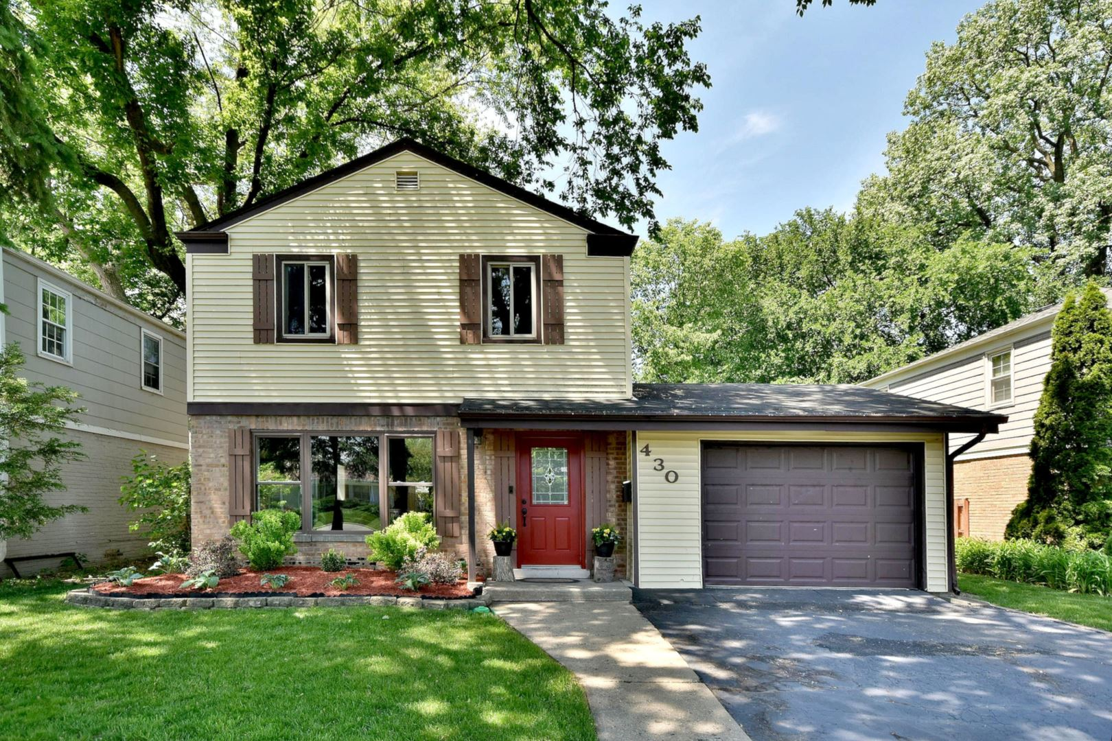 430 S Dryden Place, Arlington Heights, IL 60005 - #: 11242457