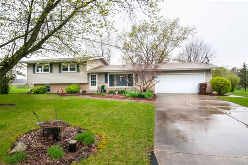 Photo of 11135 Tabler Road, Minooka, IL 60447 (MLS # 10647458)