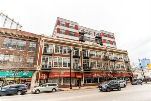 Photo of 1631 South Michigan Avenue #207, Chicago, IL 60616 (MLS # 10648458)