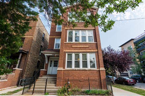 Photo of 2734 W Cortland Street #1, Chicago, IL 60647 (MLS # 10847458)