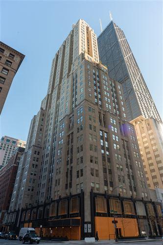 Photo of 159 E WALTON Place #7B, Chicago, IL 60611 (MLS # 10937458)