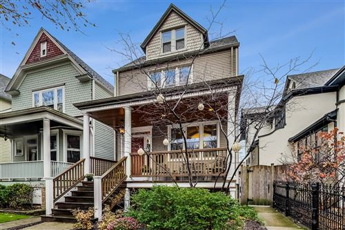 Photo of 3852 N Seeley Avenue, Chicago, IL 60618 (MLS # 10973458)