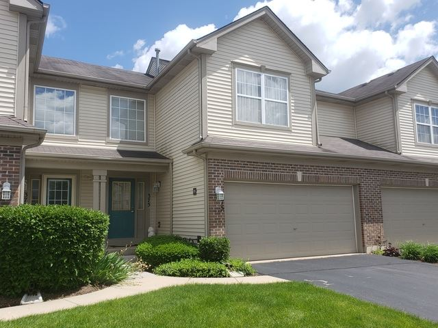 375 Gladstone Lane, Elgin, IL 60120 - #: 10502458