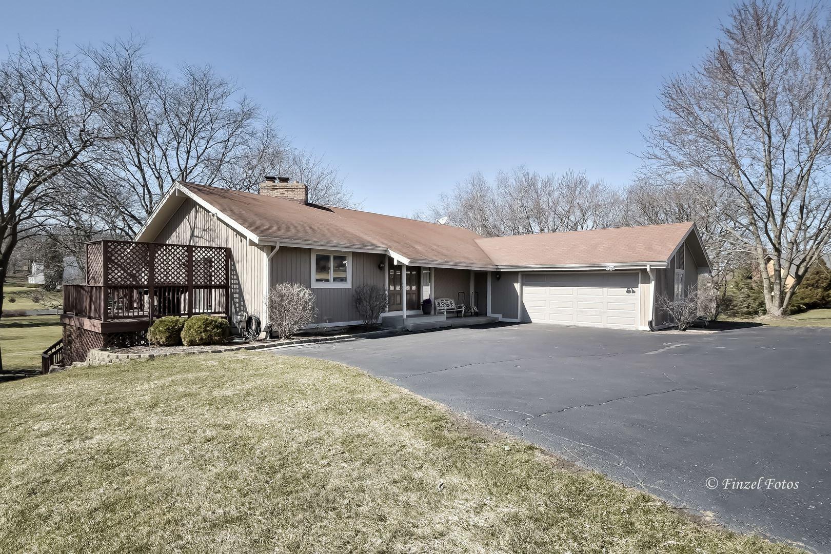 4613 White Oak Court, Prairie Grove, IL 60012 - #: 11027458