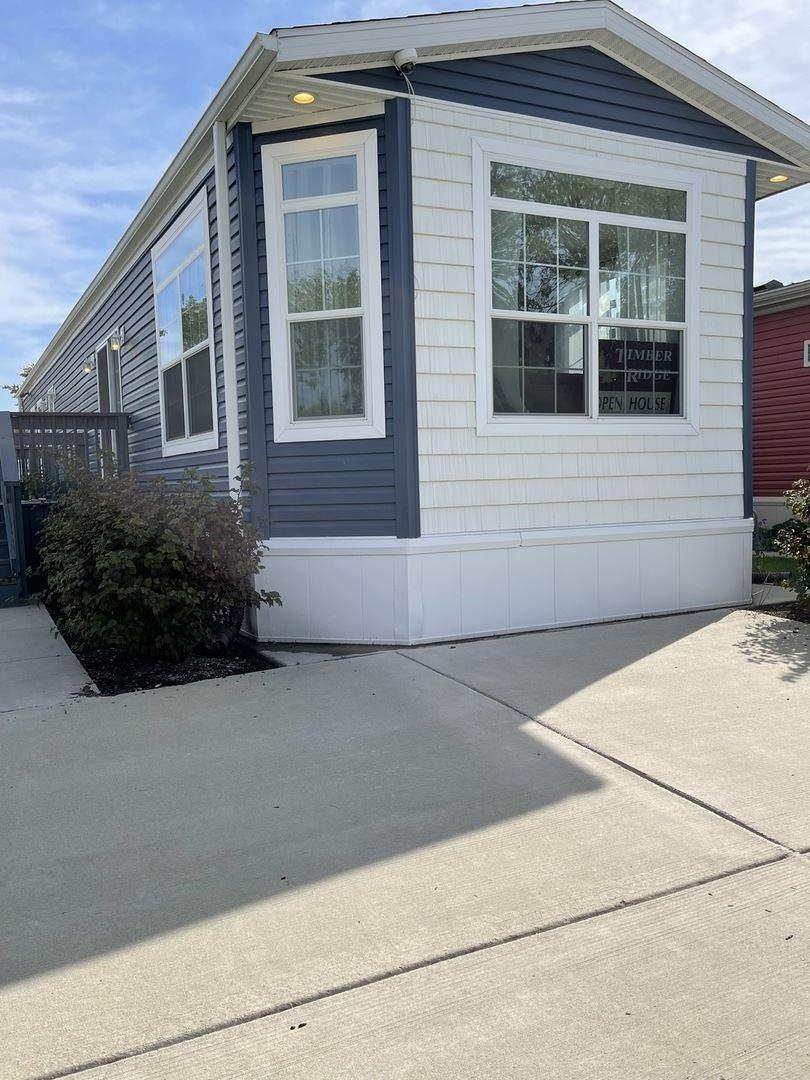 178 N Windmere Circle, Matteson, IL 60443 - MLS#: 11245458