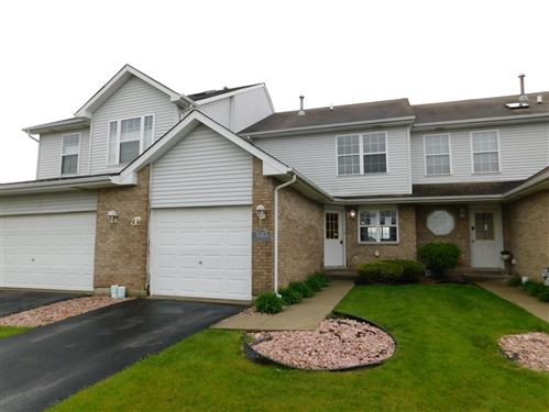 Photo of 5313 Crosswind Drive, Richton Park, IL 60471 (MLS # 10723459)