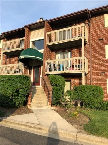 Photo of 980 N Lakeside Drive #3C, Vernon Hills, IL 60061 (MLS # 10769459)