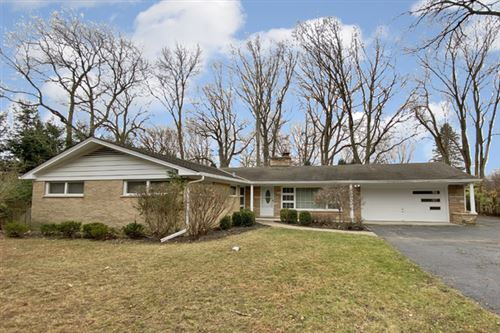 Tiny photo for 485 E WESTLEIGH Road, Lake Forest, IL 60045 (MLS # 10943459)