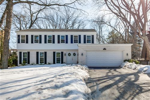 Photo of 5 W Louis Avenue, Lake Forest, IL 60045 (MLS # 11006459)