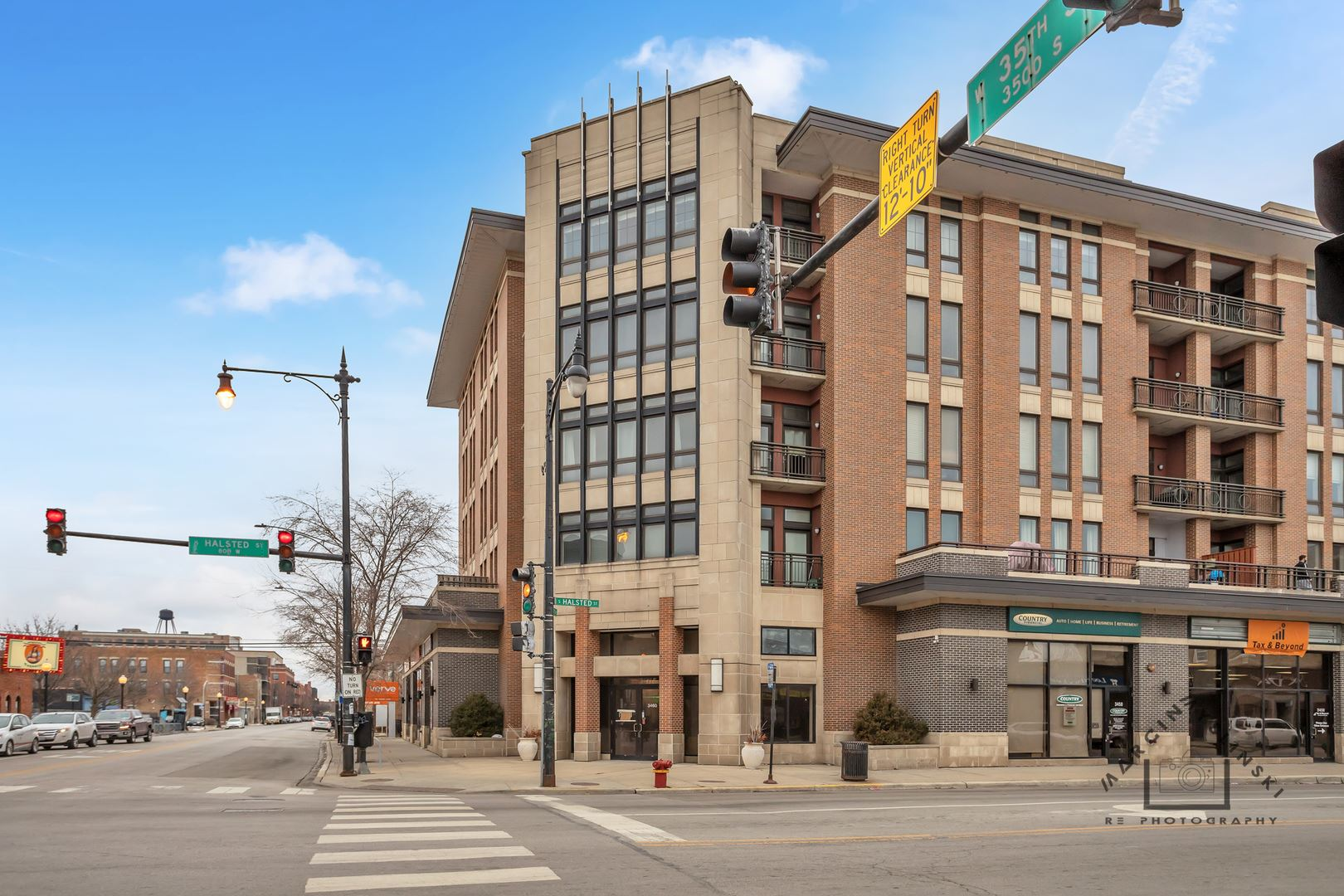 3450 S HALSTED Street #301, Chicago, IL 60608 - #: 11223459
