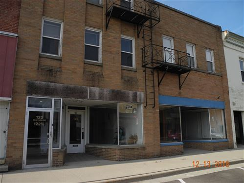 Photo of 120-122 South Ottawa Street, EARLVILLE, IL 60518 (MLS # 10154460)