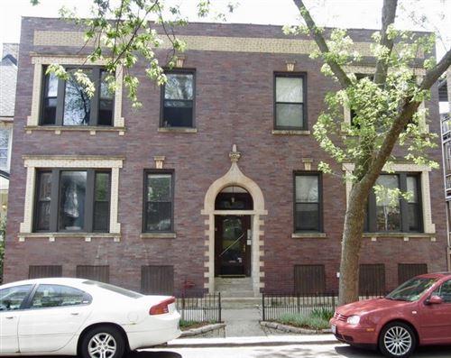 Photo of 1261 W Ardmore Avenue, Chicago, IL 60660 (MLS # 11166460)