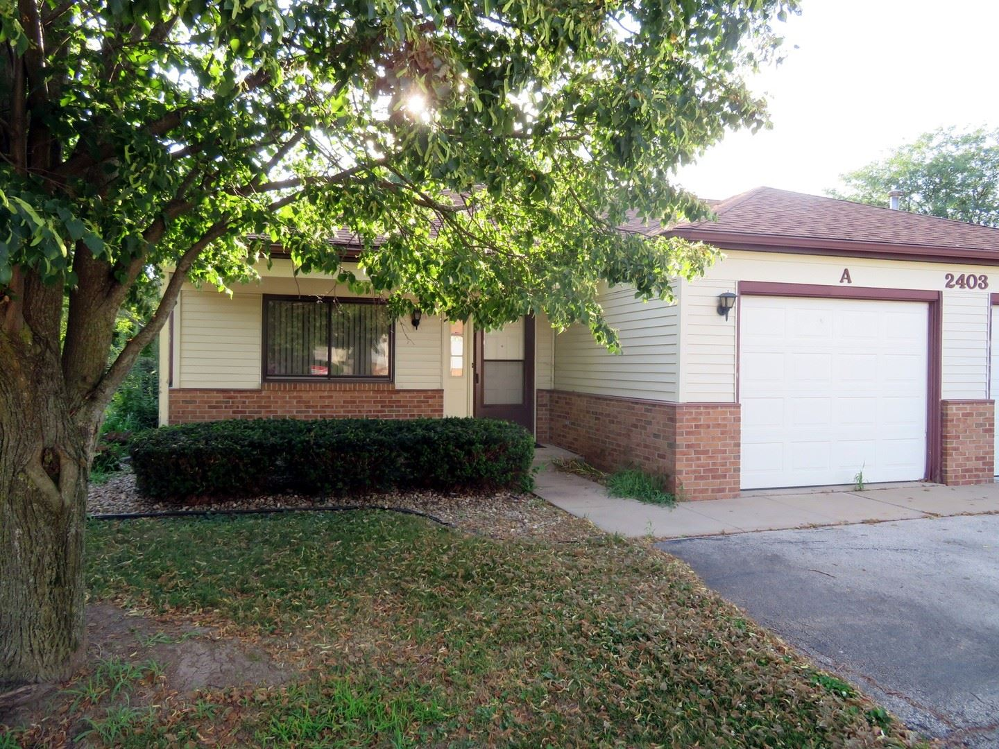 2403 Coventry Court #A, Sterling, IL 61081 - #: 10507460