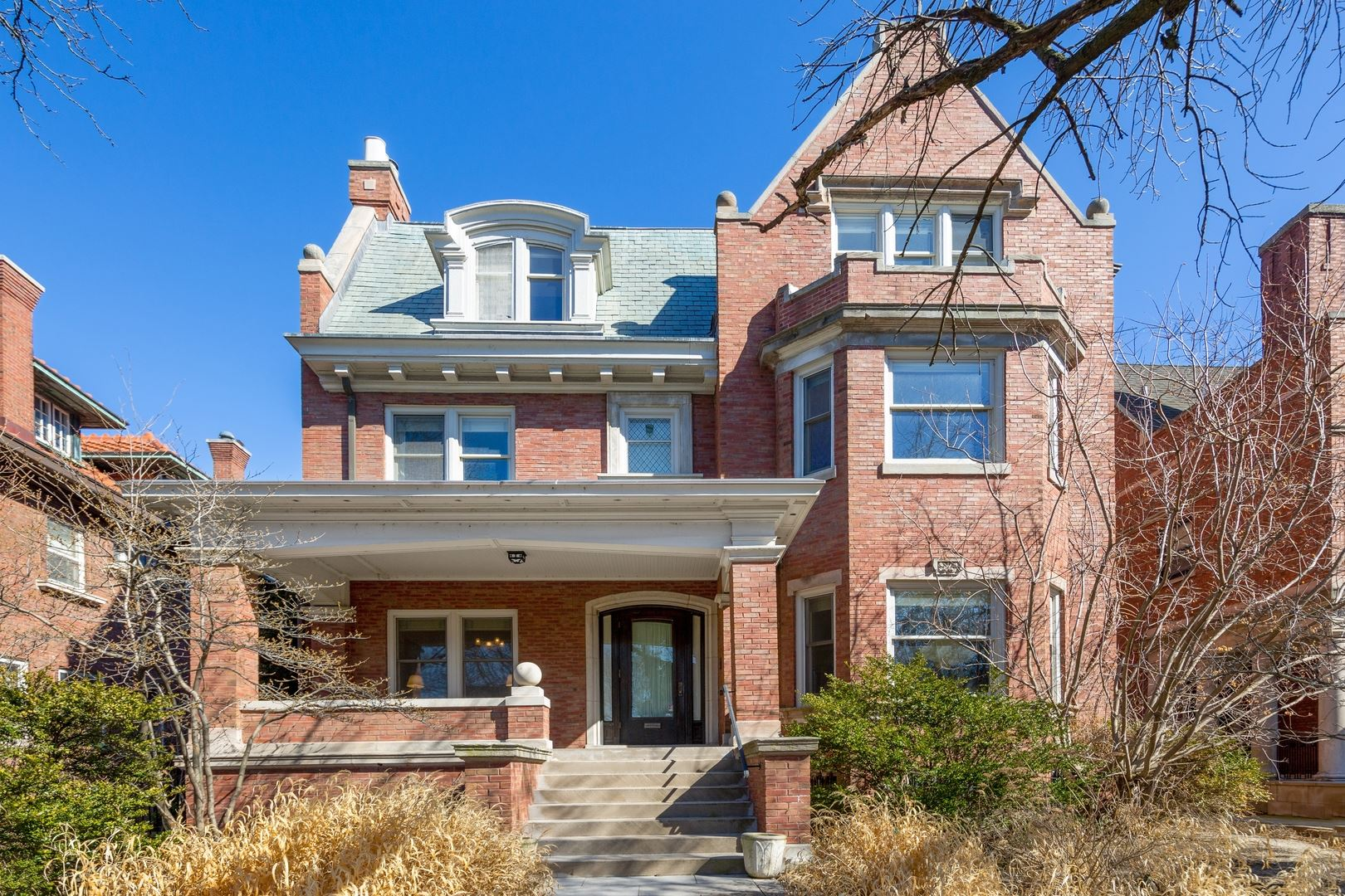 4943 S Woodlawn Avenue, Chicago, IL 60615 - #: 10705460