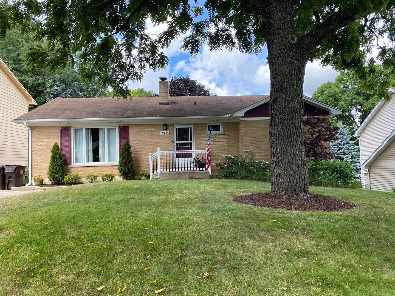 212 Meadow Lane, Oakwood Hills, IL 60013 - #: 10816460