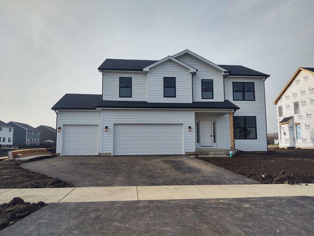 Photo of 621 Westford Place, Oswego, IL 60543 (MLS # 11079460)