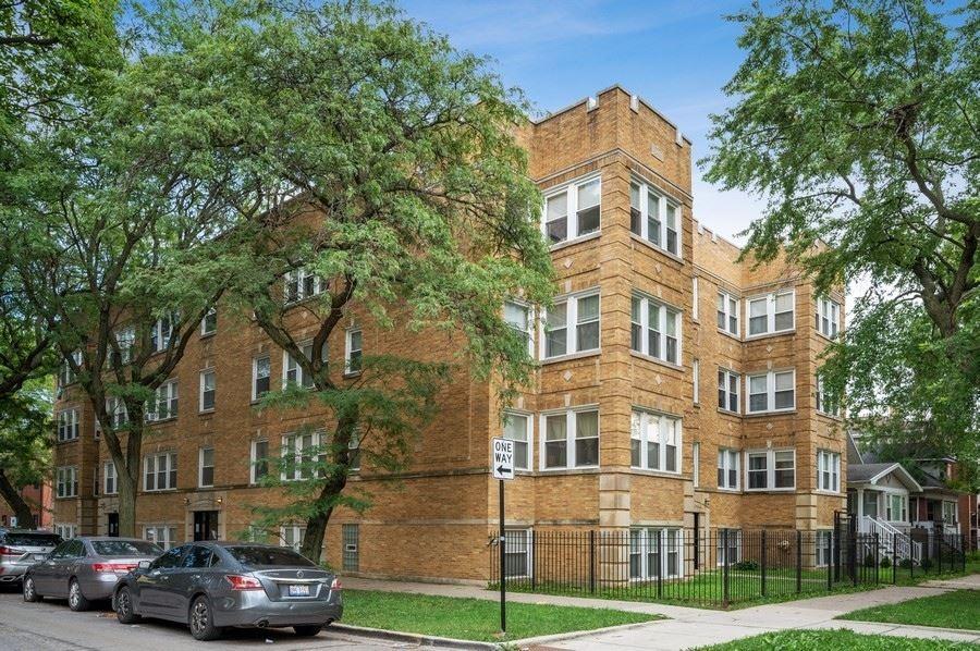 3849 W Ainslie Street #2, Chicago, IL 60625 - #: 11235460