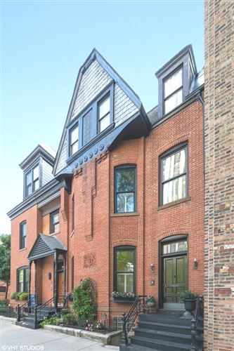 Photo of 1730 N Wells Street, Chicago, IL 60614 (MLS # 10748461)