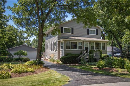 Photo of 0S306 Park Street, Winfield, IL 60190 (MLS # 11113461)