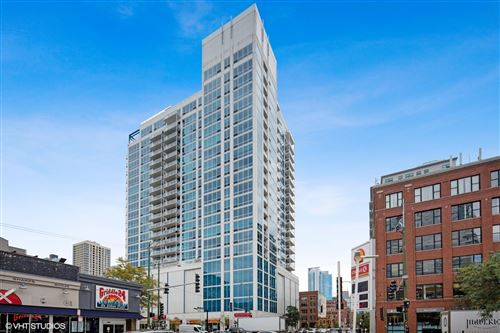 Photo of 757 N Orleans Street #1509, Chicago, IL 60654 (MLS # 11249461)