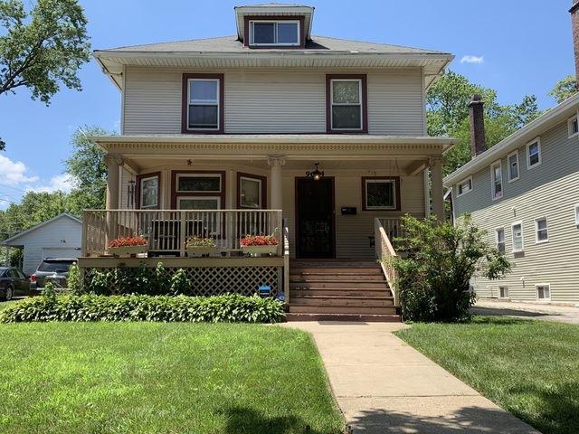 9624 South Prospect Avenue, Chicago, IL 60643 - #: 10508461