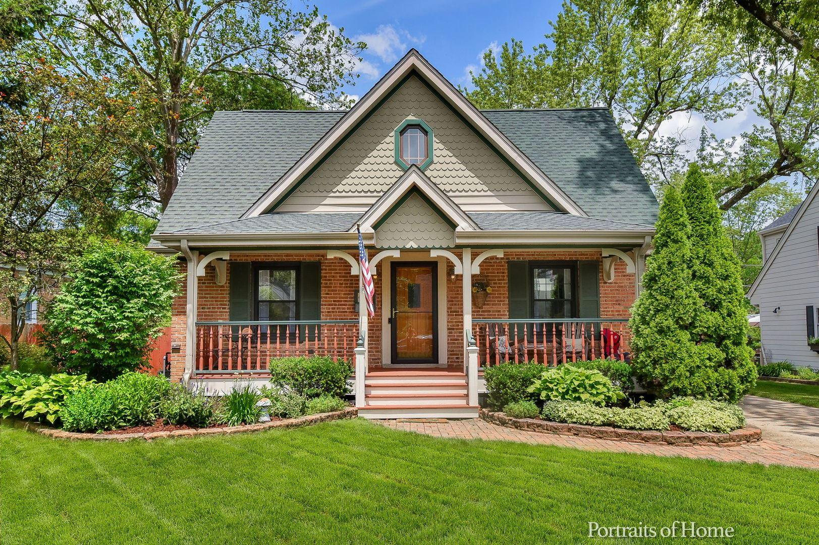 1827 E Illinois Street, Wheaton, IL 60187 - #: 10760461