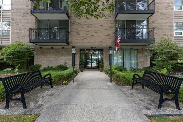 424 Park Avenue #403, River Forest, IL 60305 - #: 10810461