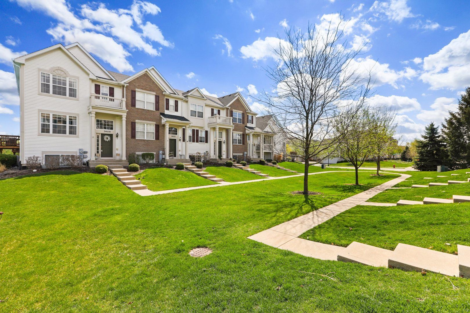 Photo of 24630 George Washington Drive, Plainfield, IL 60544 (MLS # 11048461)