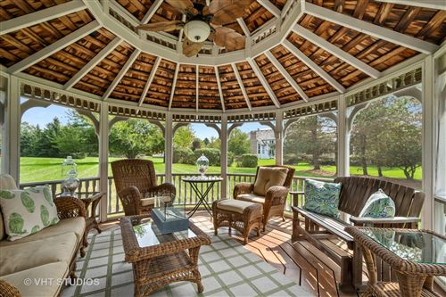 Tiny photo for 27060 W Driftwood Court, Lake Barrington, IL 60010 (MLS # 10882462)