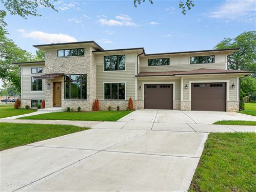 Photo of 815 S Kearsage Avenue, Elmhurst, IL 60126 (MLS # 11009462)
