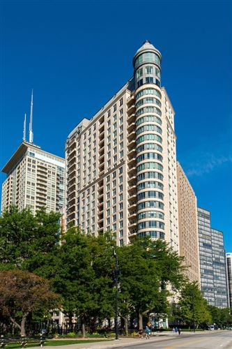 Photo of 840 N LAKE SHORE Drive #1803, Chicago, IL 60611 (MLS # 11146462)