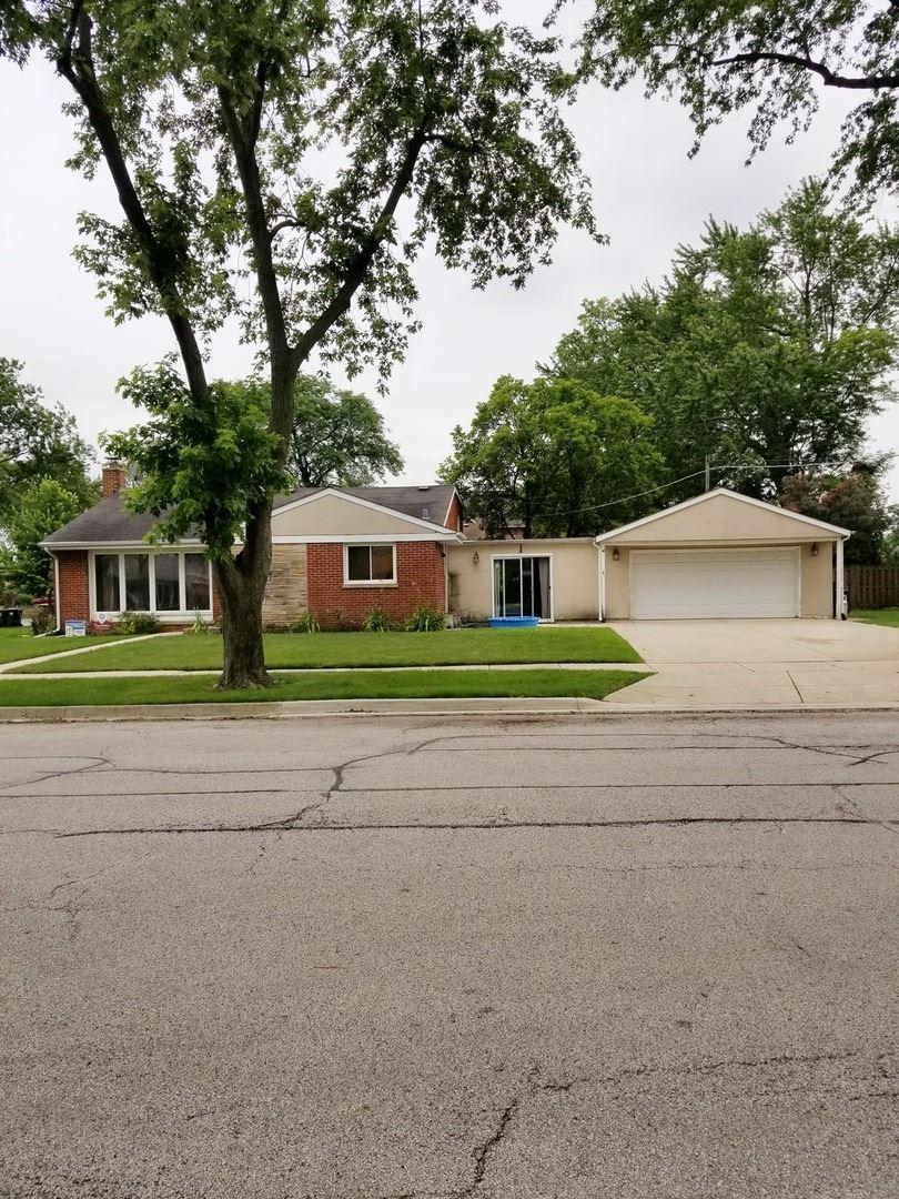 8928 N Olcott Avenue, Morton Grove, IL 60053 - #: 10792462