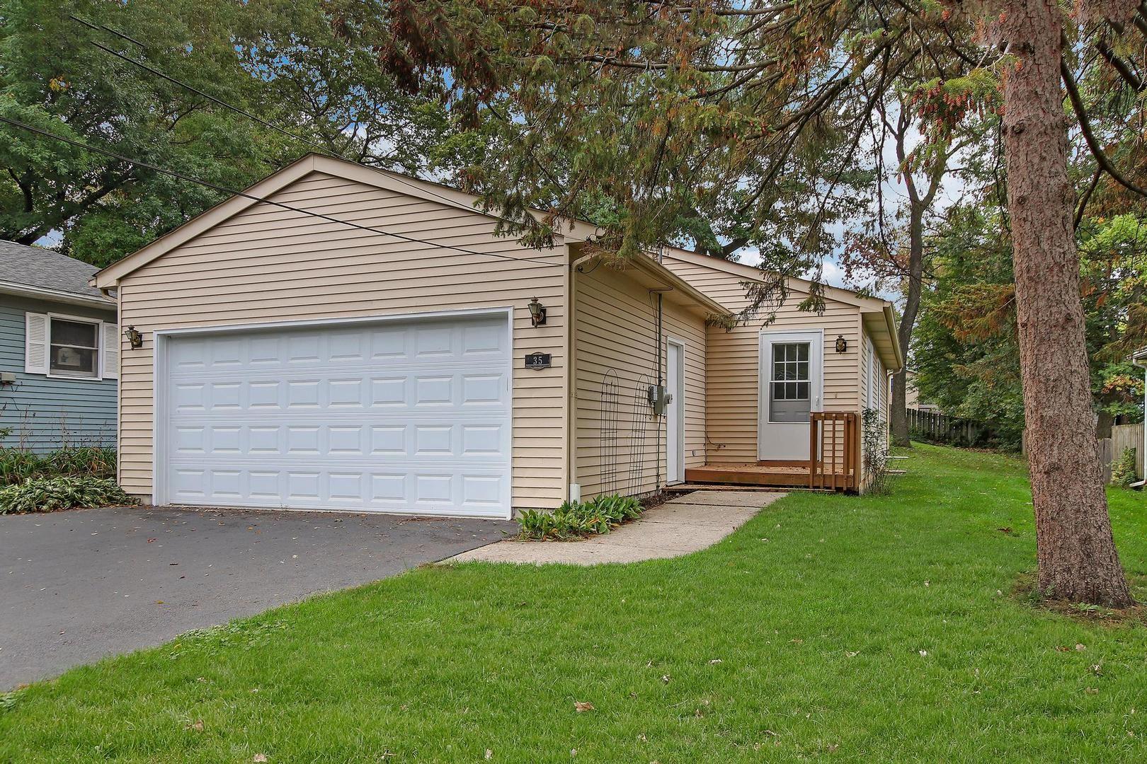 35 Riverview Avenue, Fox Lake, IL 60020 - #: 11237462