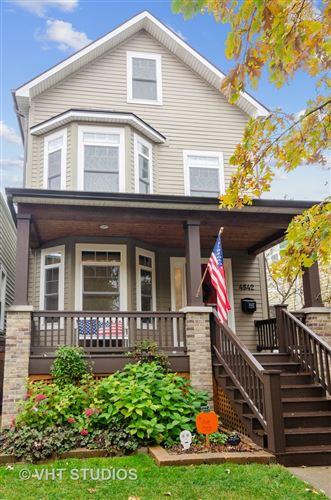 Photo of 4542 N Leavitt Street, Chicago, IL 60625 (MLS # 10920463)