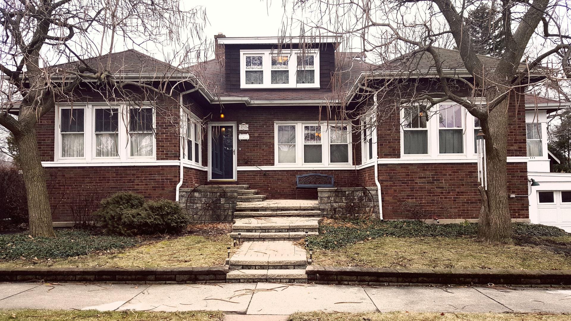 1712 Ash Street, Des Plaines, IL 60018 - #: 10672463