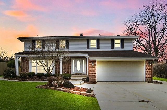 541 N Forest Drive, Addison, IL 60101 - #: 10726463