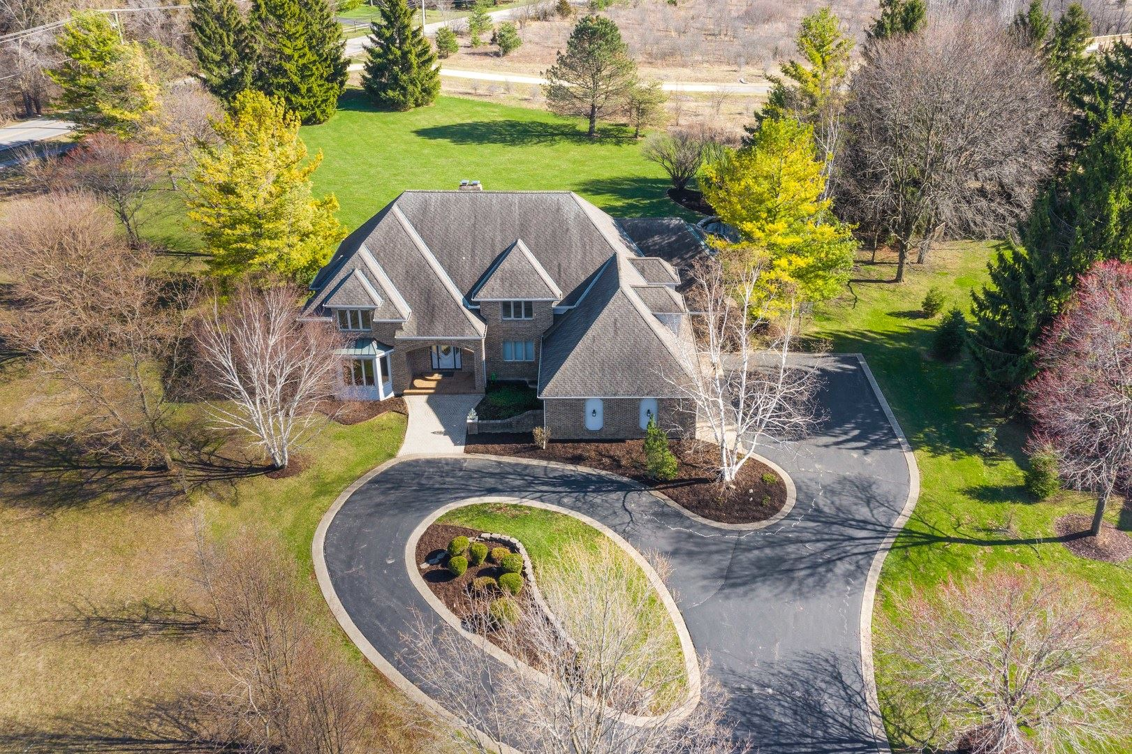 1701 Edgewood Lane, Long Grove, IL 60047 - #: 11053463