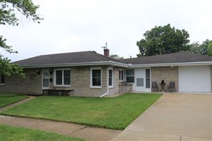 Photo of 309 South Portland Place, CLINTON, IL 61727 (MLS # 10418464)