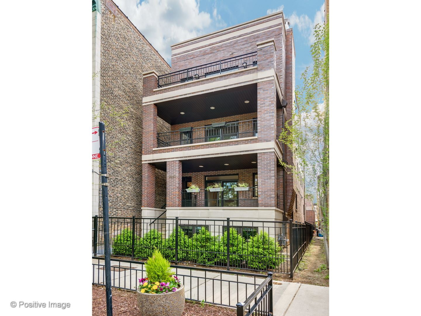 2680 N Orchard Street #1, Chicago, IL 60614 - #: 10725464