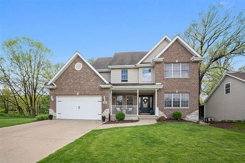 Photo of 24412 S Dupage Drive, Channahon, IL 60410 (MLS # 10710465)