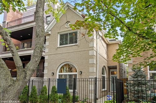 Photo of 2303 N Greenview Avenue, Chicago, IL 60614 (MLS # 11192465)