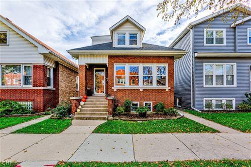 Photo of 5425 W Dakin Street, Chicago, IL 60641 (MLS # 11251465)
