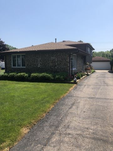1725 E Kensington Road, Mount Prospect, IL 60056 - #: 10407465