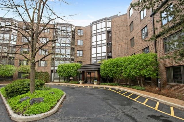 601 Mulberry Place #3F, Highland Park, IL 60035 - #: 10542465