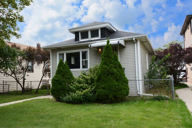 Photo for 2448 North 72nd Court, Elmwood Park, IL 60707 (MLS # 10585465)
