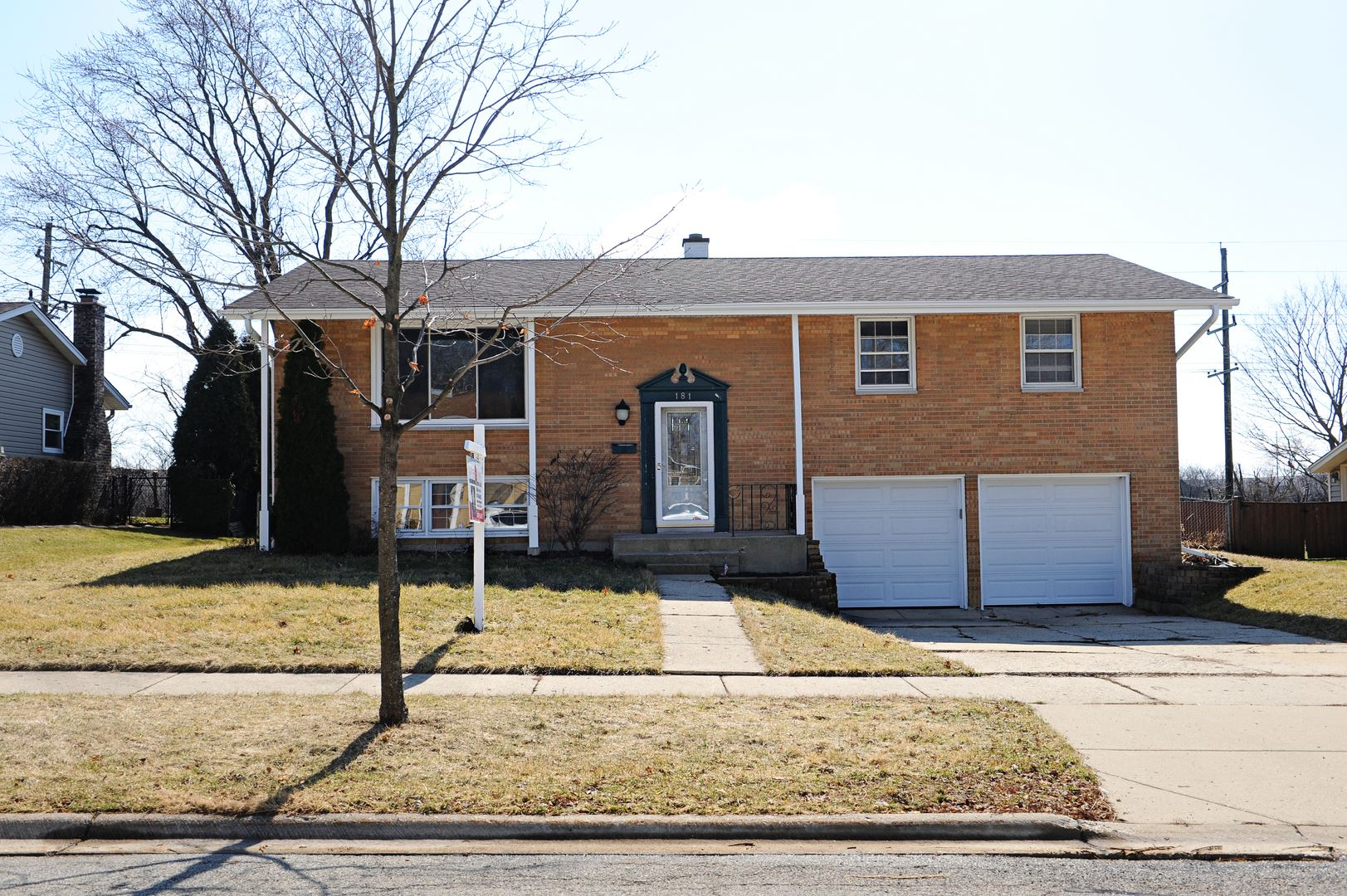 181 S Arlene Avenue, Palatine, IL 60074 - #: 10663465